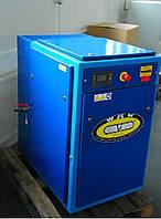 Винтовой компрессор WAN 15 бар для выдува ПЭТ