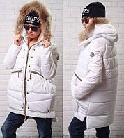 Женская  Куртка Монклер е422, фото 1