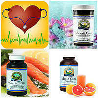 Витамины и минералы NSP