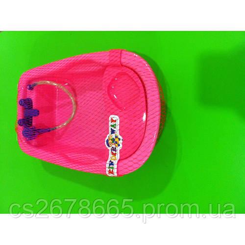 Ванночка для куклы KW-35-025 Kinder Way