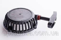 Стартер ручной (решетка, 4 зацепа) для мотокос серии 40 - 51 см, куб, фото 2