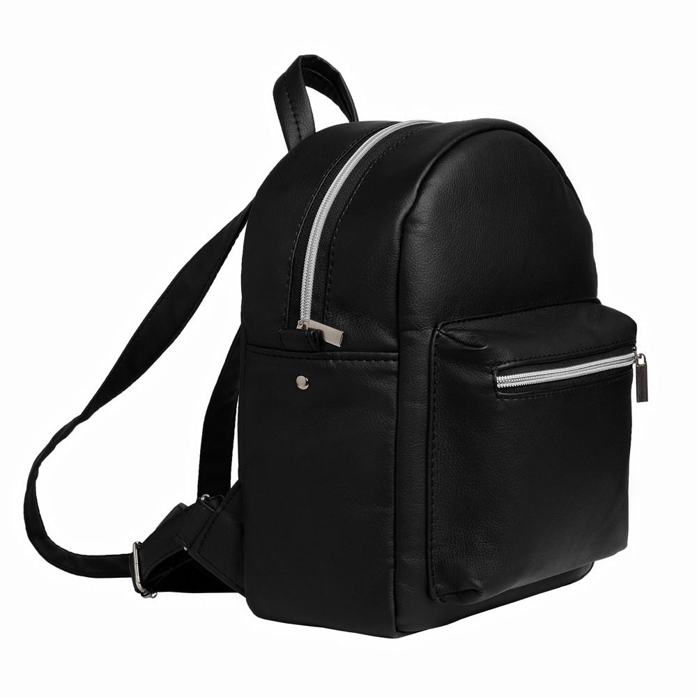 Женский рюкзак Самбег Брикс MSSP черный