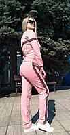 Спортивный костюм трикотажный женский Gucci, фото 1
