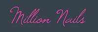 Интернет-магазин Million Nails