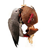 Игрушка для попугая (Веселая забава), фото 1