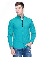 Рубашка мужская Klassow
