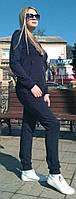 Спортивный костюм женский на молнии с капюшоном Philipp Plein , фото 1
