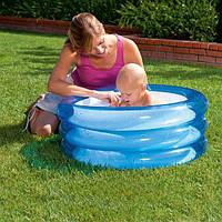 Детский надувной бассейн 70х30см Bestway (51033)