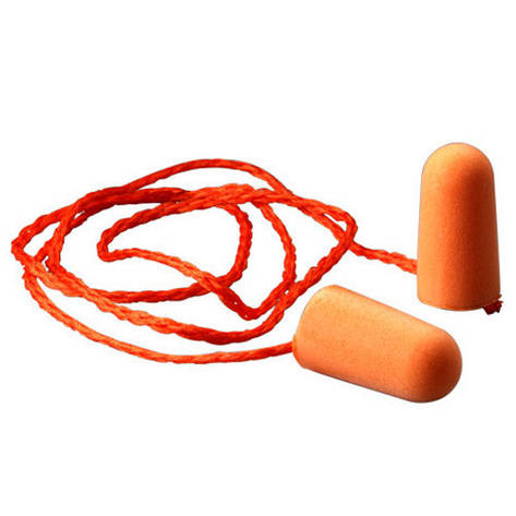 Беруши 3М 1110 со шнурком, фото 2