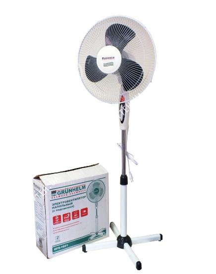 Вентилятор напольный  GFS-1621