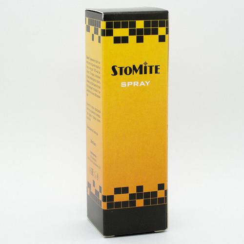Sto Mite - эффективный спрей от клещей (Сто Мит)