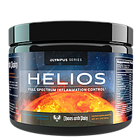 Chaos and Pain Helios 30 serv
