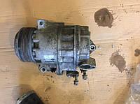 Компрассор кондиционера BMW X5 3литра бензин, 2002-06год тел 0995454777