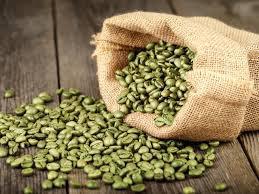 """Зеленый Кофе Робуста """"ВЬЕТНАМ"""" в зернах 1 кг."""