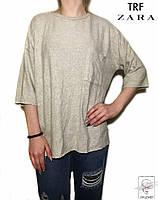 Женский лонгслив белый S 42 44 женская футболка с длинными рукавами спортивная футболка