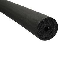 Каучуковая трубная изоляция, толщина 6 мм, диаметр 12 мм