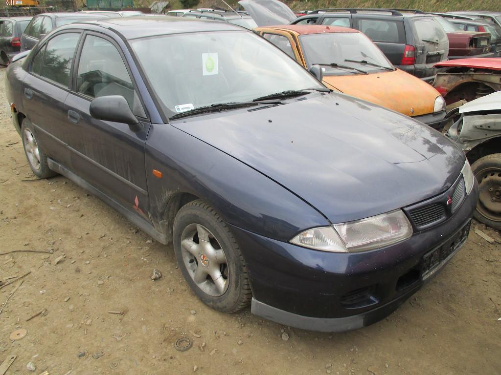 Авто под разборку для Mitsubishi Carisma 1.8