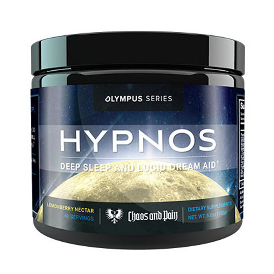 Chaos and Pain Hypnos 40 serv