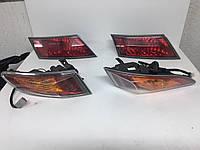 Задние стоп сигналы на HONDA CIVIC 5D 2006-11год тел 0995454777