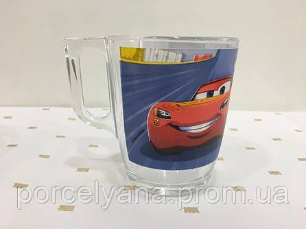 Чашка Disney Cars 250 мл Luminarc
