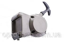 Стартер ручной (закрытый, усики металл) для мотокос серии 40-51 см, куб, фото 3