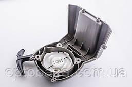 Стартер ручной (закрытый, усики металл) для мотокос серии 40-51 см, куб, фото 2