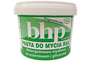 Паста для рук, очищающая BHP-PAS500SCIER