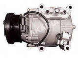 Компрессор кондиционера на Hyundai Elantra 2.0CRDi 04-, реставрированный, фото 5