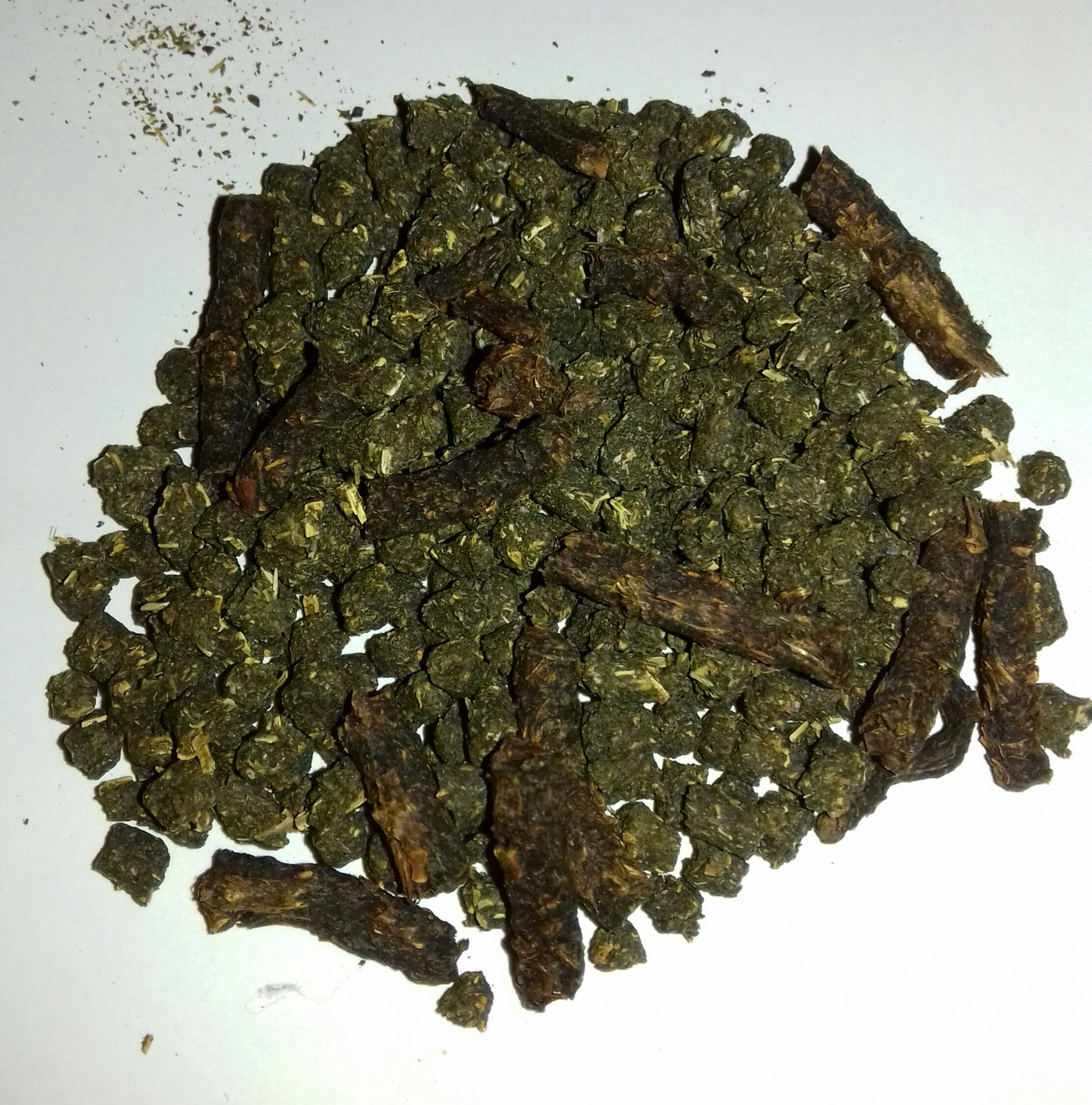 Іван-чай ферментований з вишнею