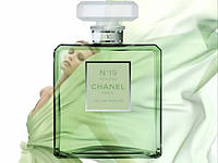 Chanel №19 POUDRE edt 100 ml  / Шанель 19 Пудре 0678