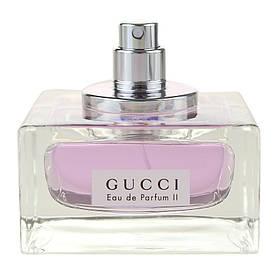 Тестер женский Gucci Eau de Parfum 2, 75 мл