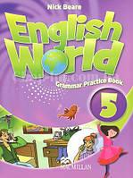 English World 5 Grammar Practice Book (грамматика)