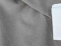 Льняная плотная неокрашенная ткань (шир. 145 см)