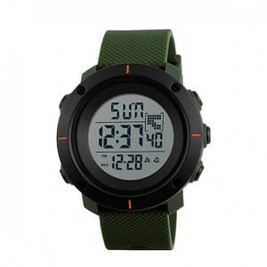 Спортивні годинник Skmei 1212 Army Green Box