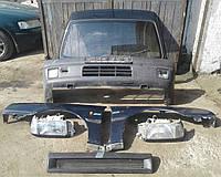 Бампер передний фара решетка для Fiat Tipo, фото 1