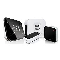 Интернет-термостат SALUS iT500 - беспроводный - с возможностью программирования через мобильное приложение