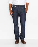 Мужские джинсы LEVIS 505 ® Straight Jeans Rigid, фото 1