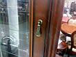 Витрина (сервант) 1 дв. в классическом стиле, гостиная Маркиза, Top, фото 3