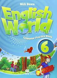 English World 6 Grammar Practice Book (грамматика)