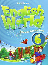 English World 6 Grammar Practice Book (грамматика)