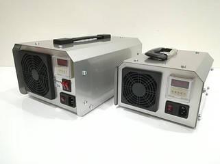 Портативные озонаторы воздуха