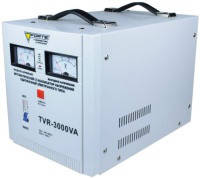 Стабілізатор напруги Forte TVR-3000VA