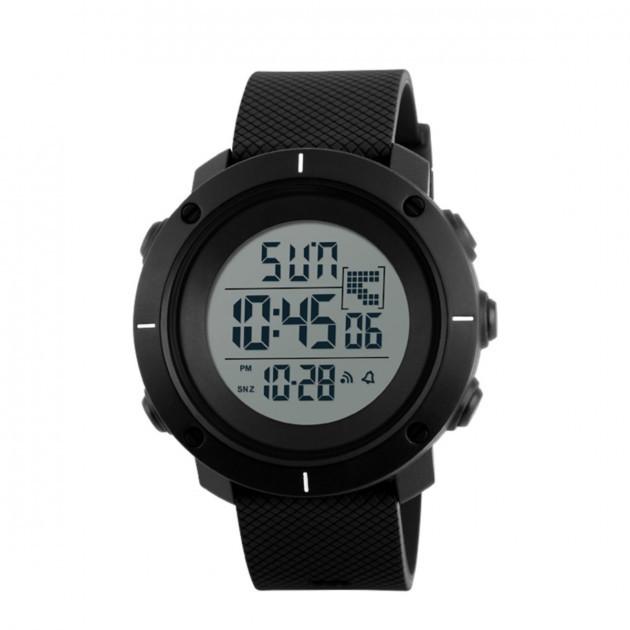 Спортивные часы Skmei 1212 Black Box