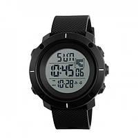 Спортивные часы Skmei 1213 Black Big Size Box