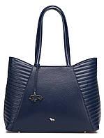 Повседневная сумка женская кожаная в 2х цветах L-DA81796, фото 1