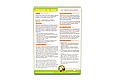 """Антиоксидантные пластыри на стопы Bang De Li """"Foot Patch"""" выведение токсин и шлаков (20 шт), фото 4"""