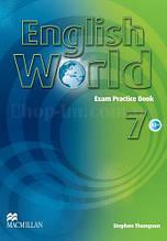 English World 7 Exam Practice Book (Практика)