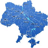 Украинские гранитные месторождения