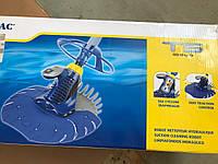 Гидравлический пылесос Zodiac T5 Duo, фото 2