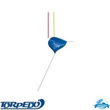 Поплавок Cralusso Torpedo